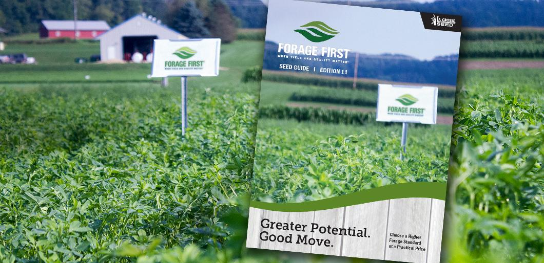 Download The Forage First® Forage Guide